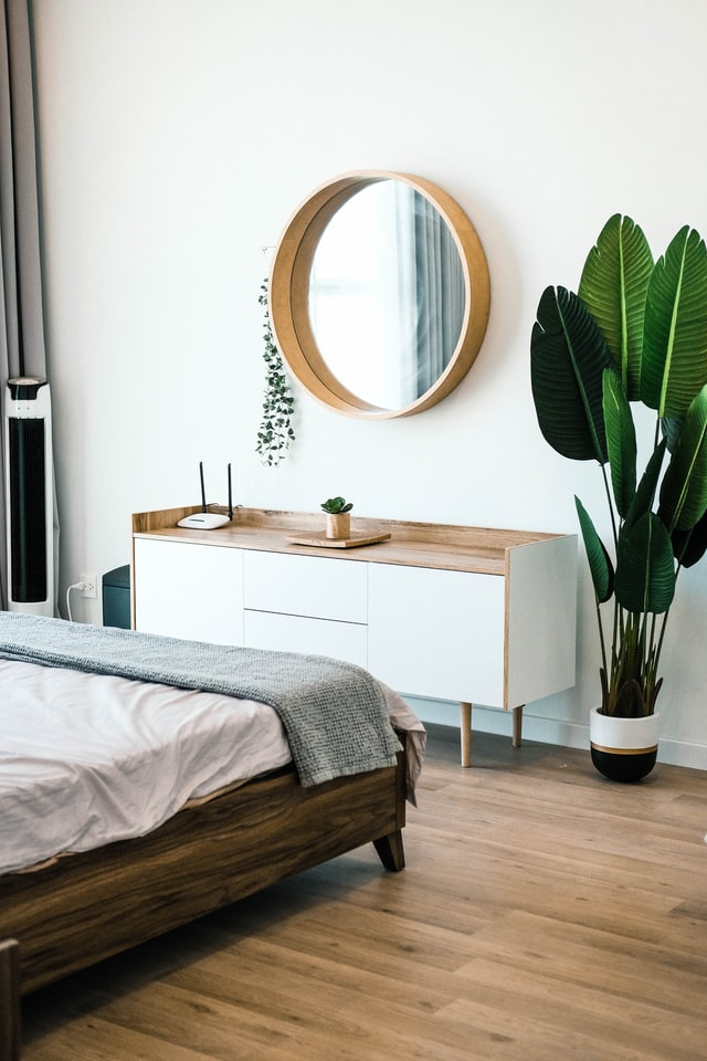 how to make your bedroom more peaceful