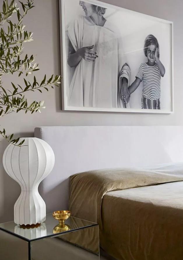 maximize your minimalist bedroom