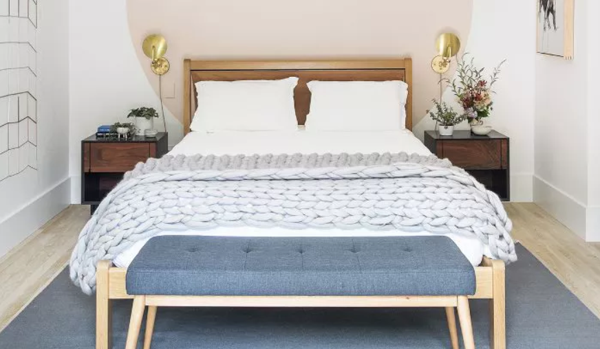 Small Bedroom Hacks: Learn How To Maxamize Your Space