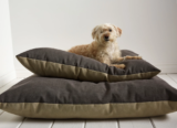 Durable Parachute Dog Bed