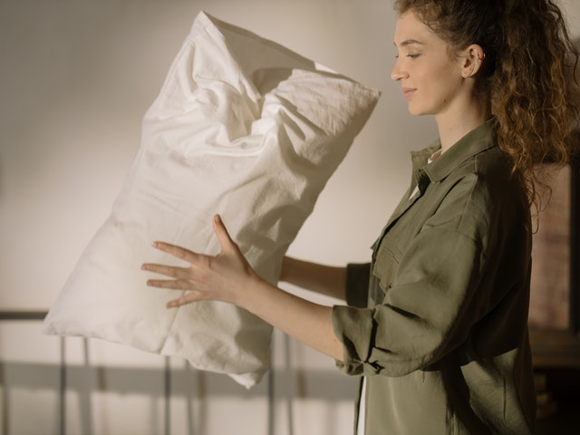 bedroom sheets washing
