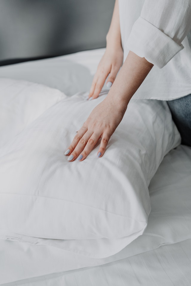 how to keep wash your pillows fresh