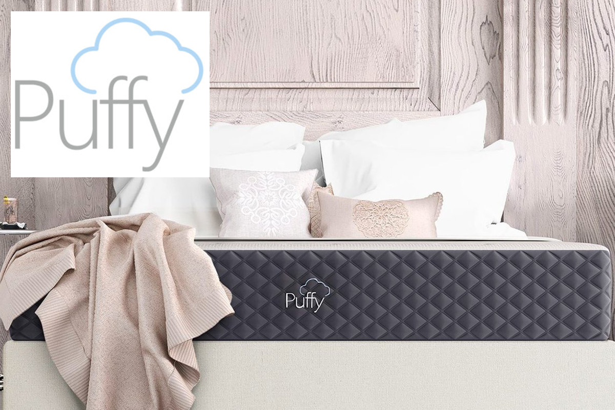 Puffy Mattresses Review: Puffy, Puffy Lux & Puffy Royal