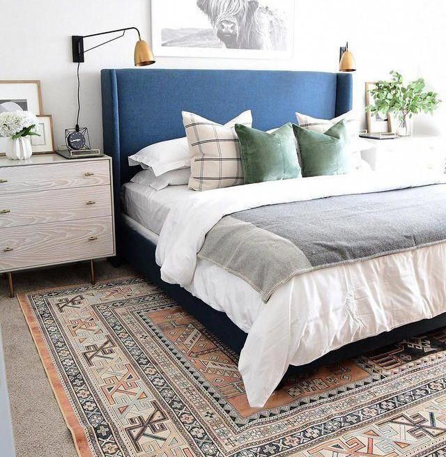 create space in a studio apartment