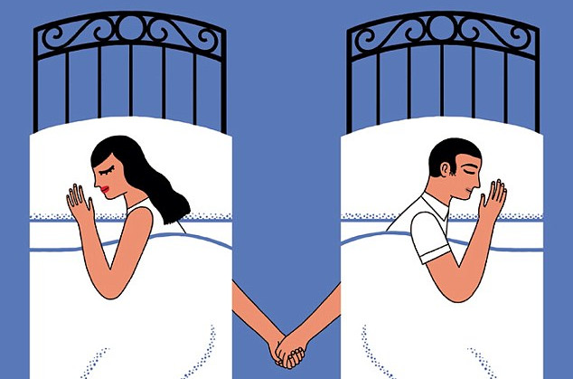 sleep divorce what is it and should you try it