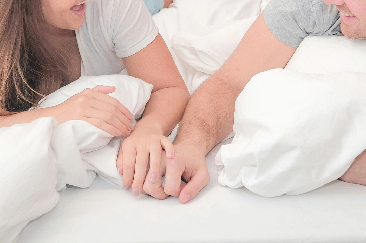 tips to changing your sleep habits to fix your marriage