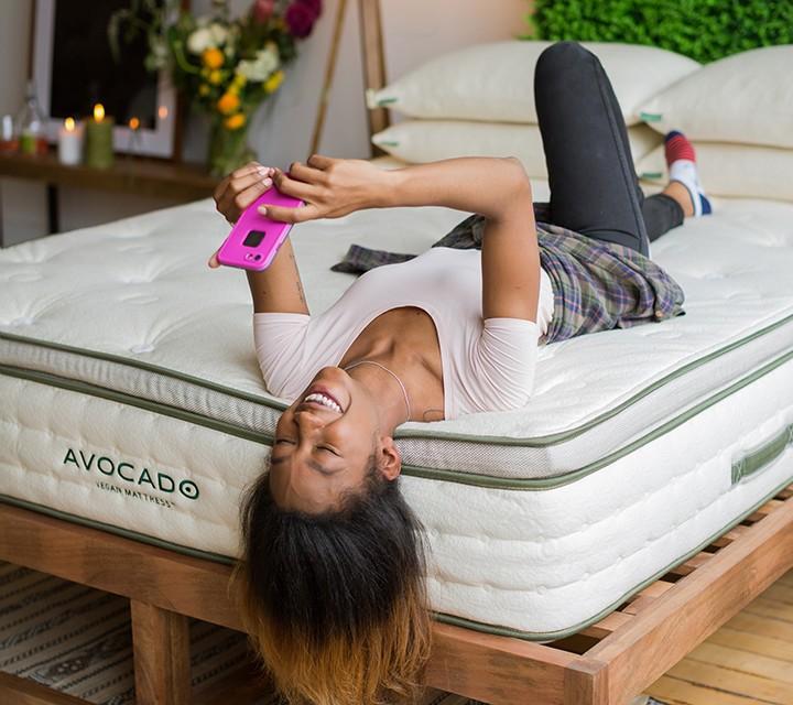 What is the best vegan mattress