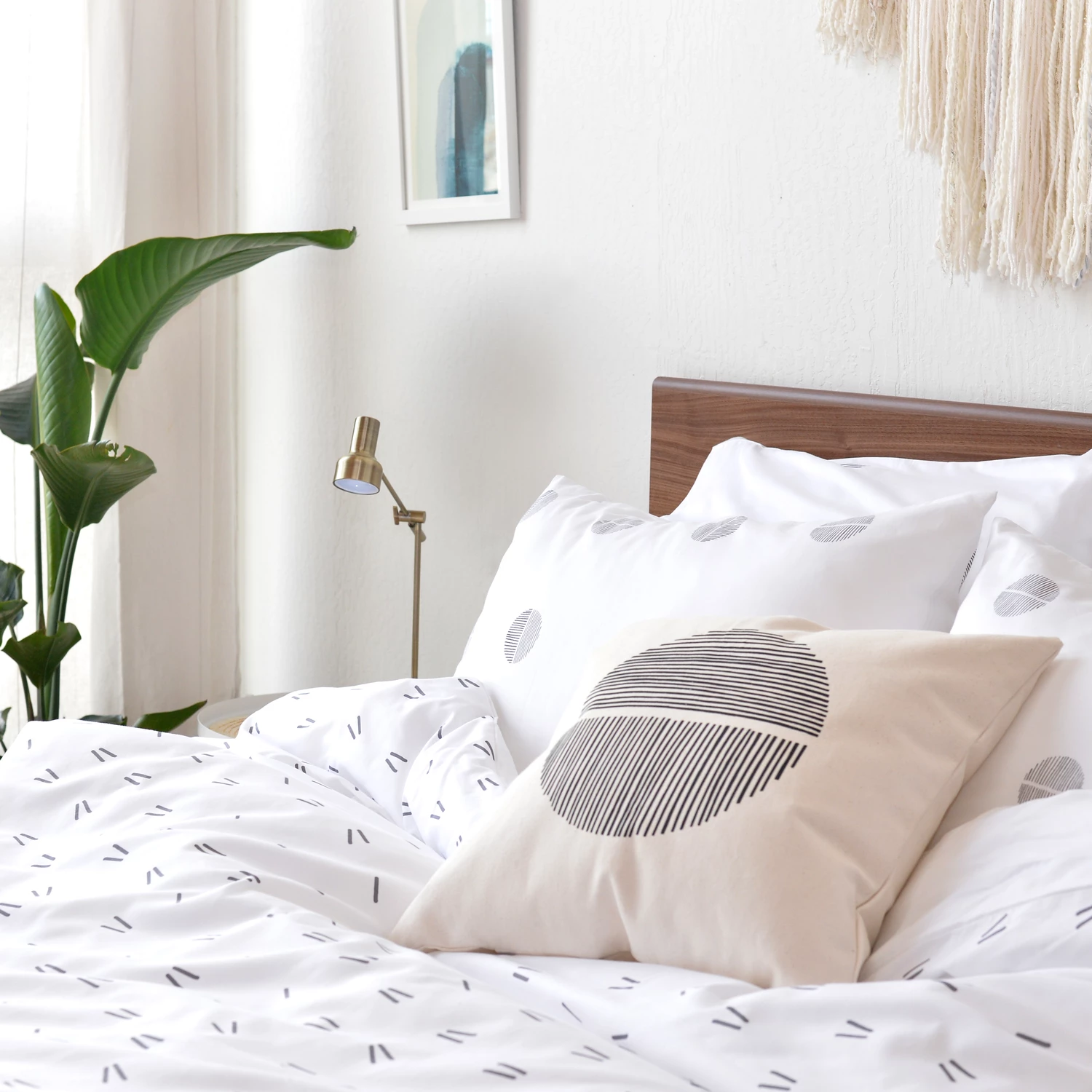 best vegan bedding options