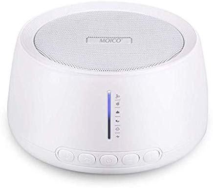 best noise machines for sleep