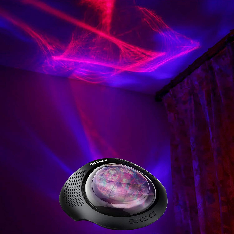 night light plus white noise machine