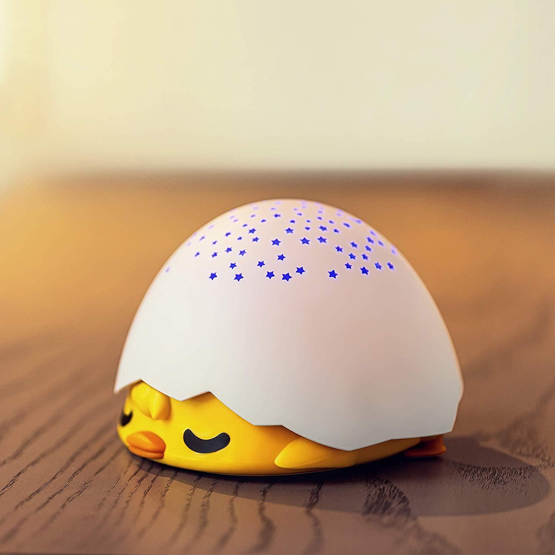 chicks and white noise mschines for children