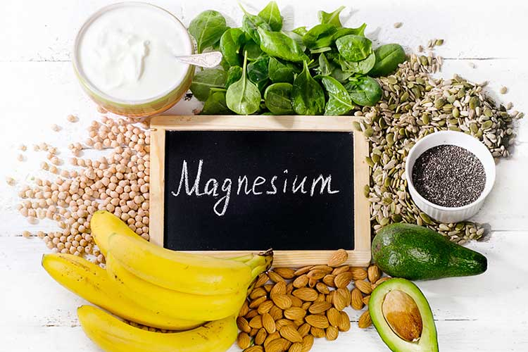 how does magnesium help you sleep