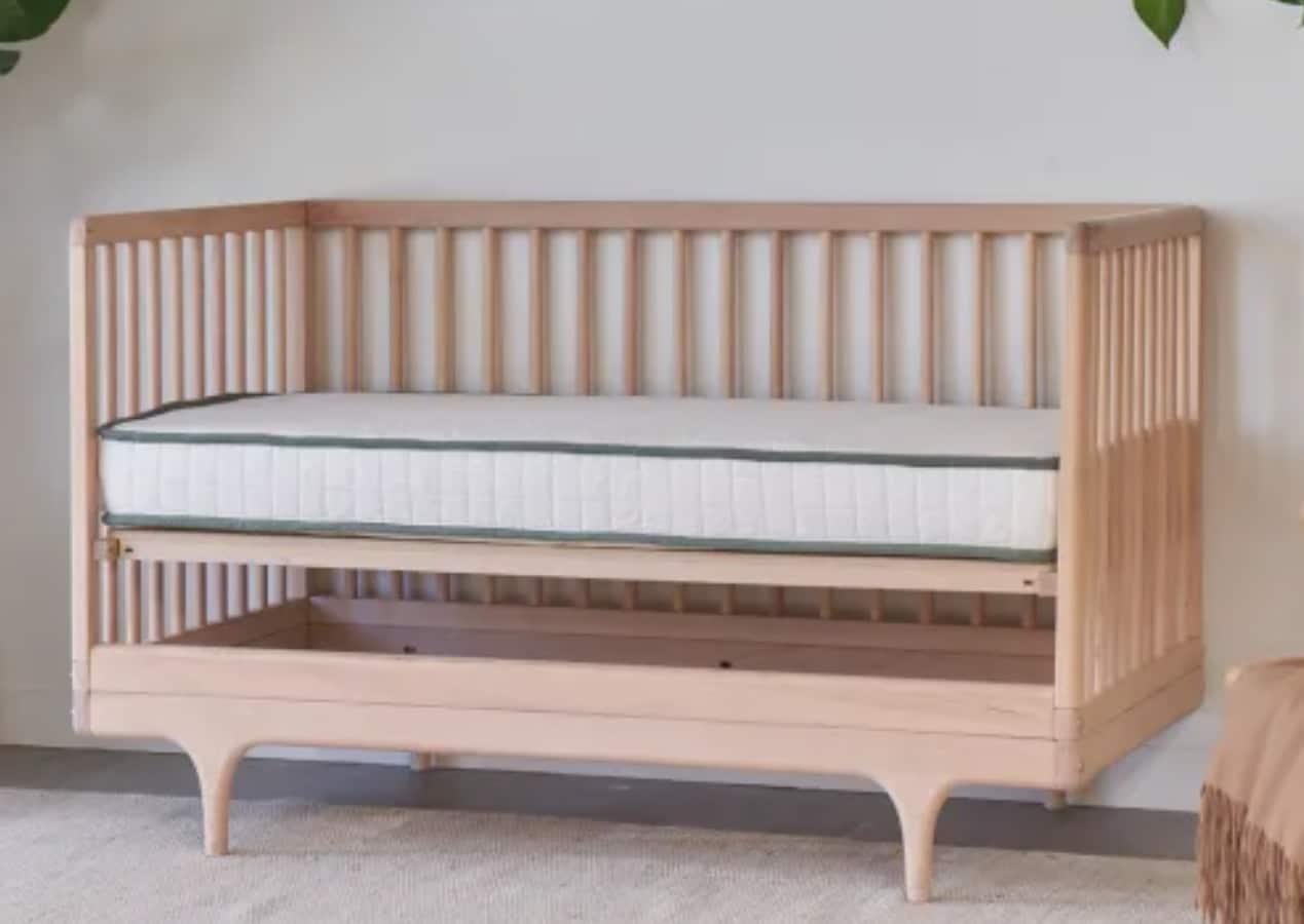 avocado organic crib mattress