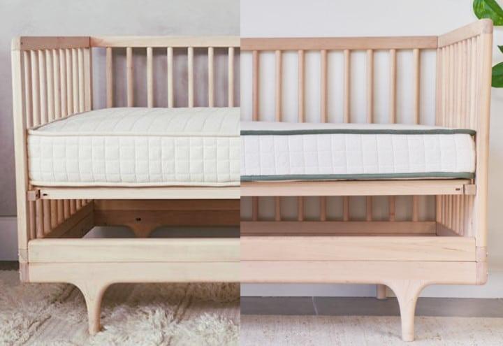 avocado crib mattresses