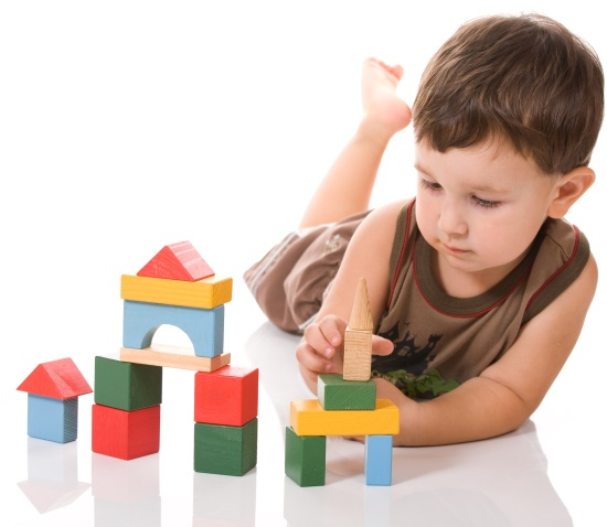 child development issues with noise machines