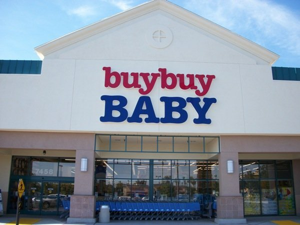 buy baby things second hand