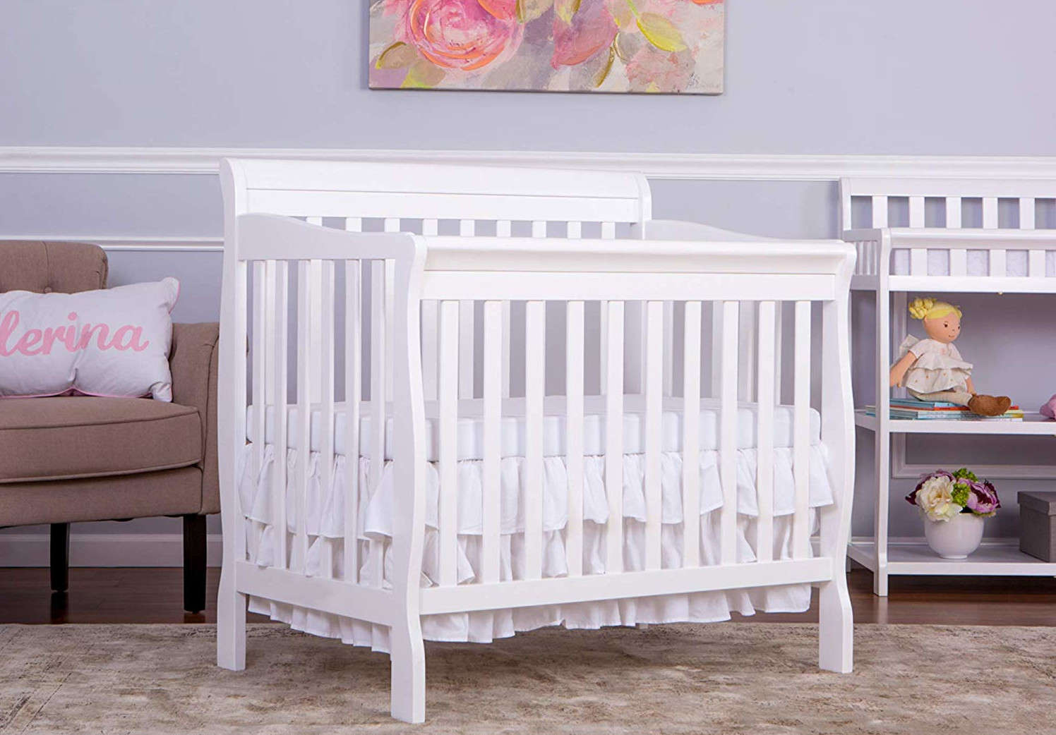 compare prices on cribs but always buy new