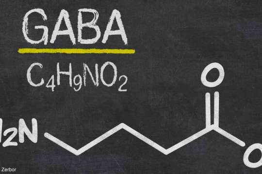 what is gaba and how can it help me sleep