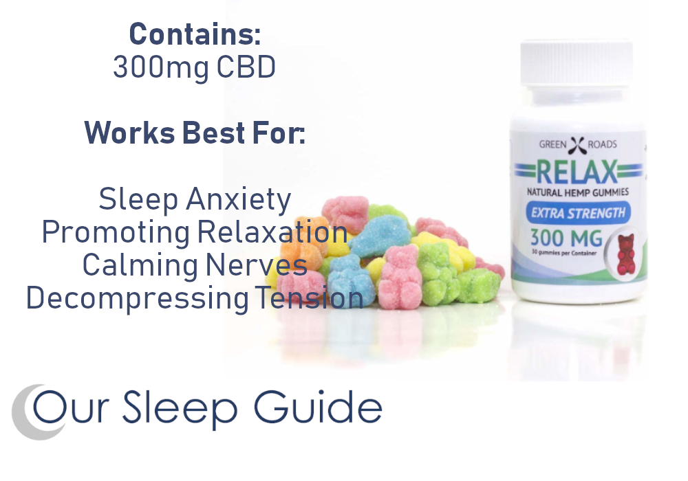 cbd sleep aids