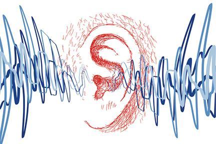 potential hearing loss