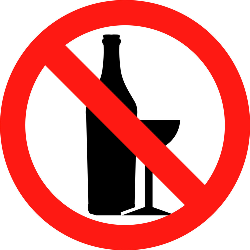 no alcohol for better sleep
