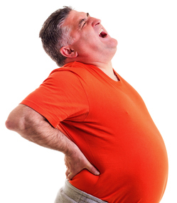 struggling with your weight and sleep