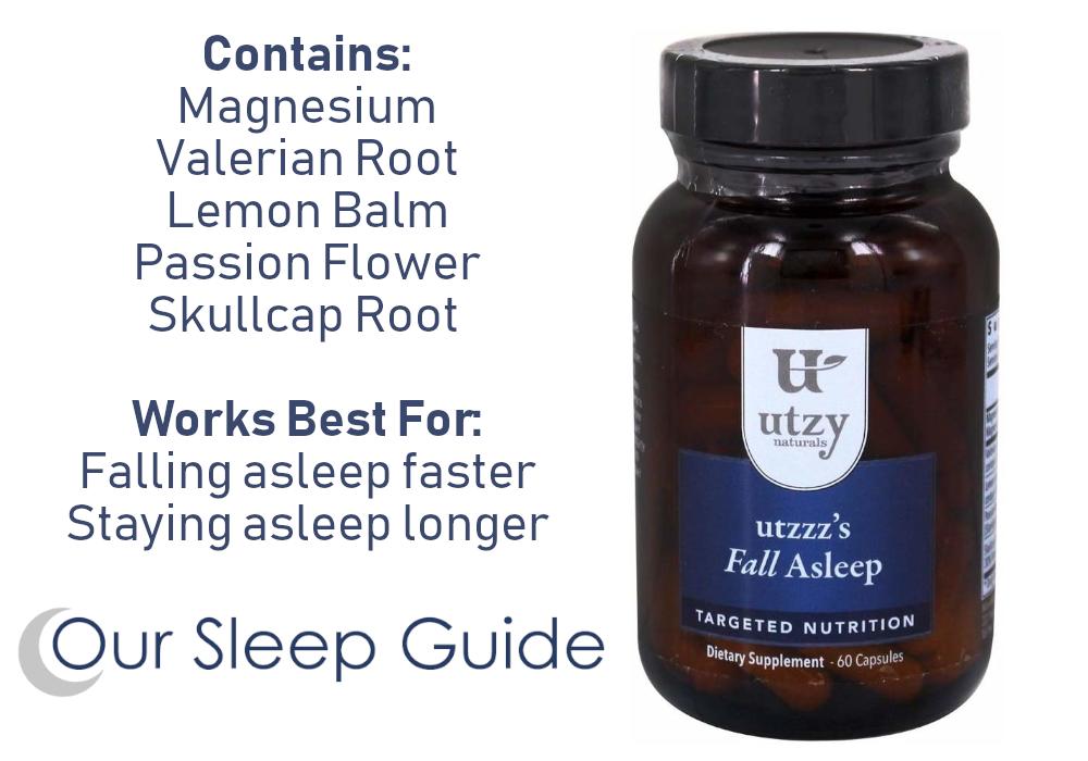 non-prescription sleep aids