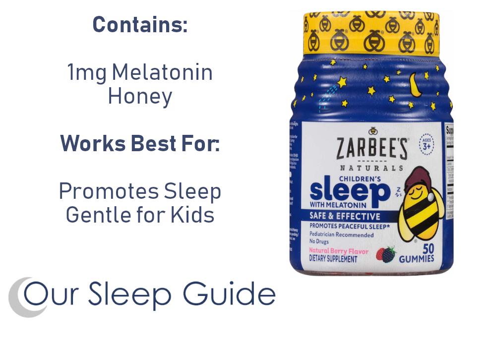 natural sleep aids for children
