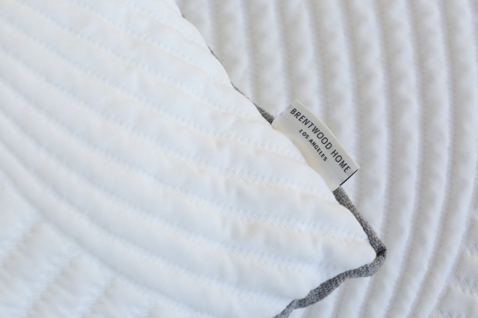 the cypress pillow care instructions