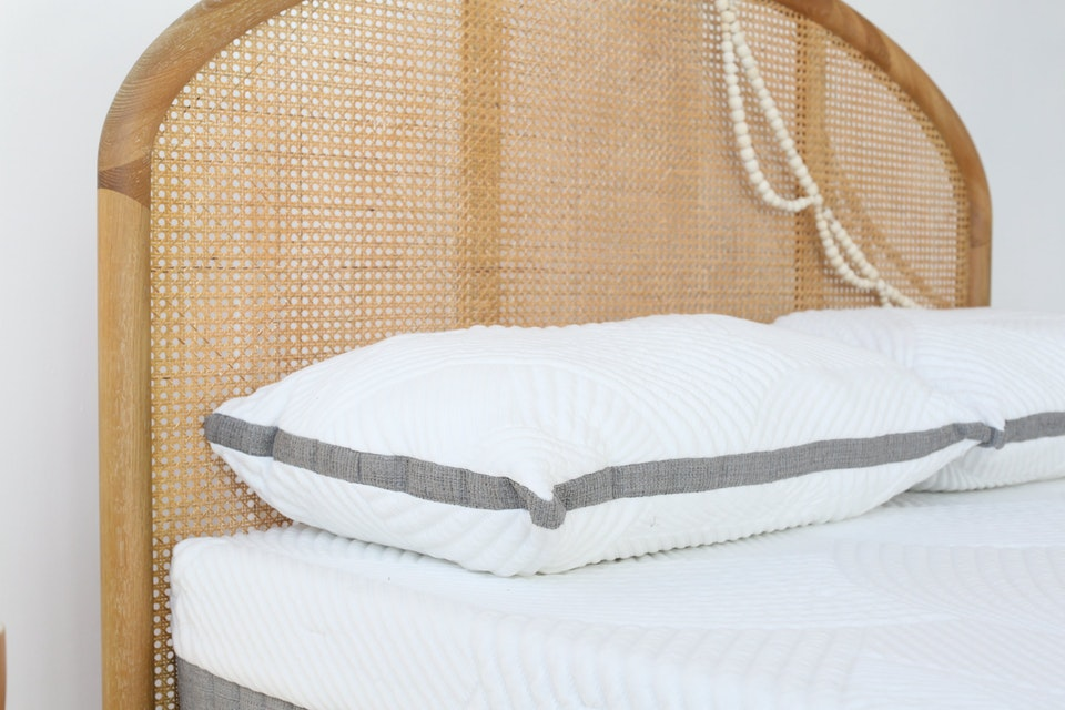 cypress by brentwood homes pillow review
