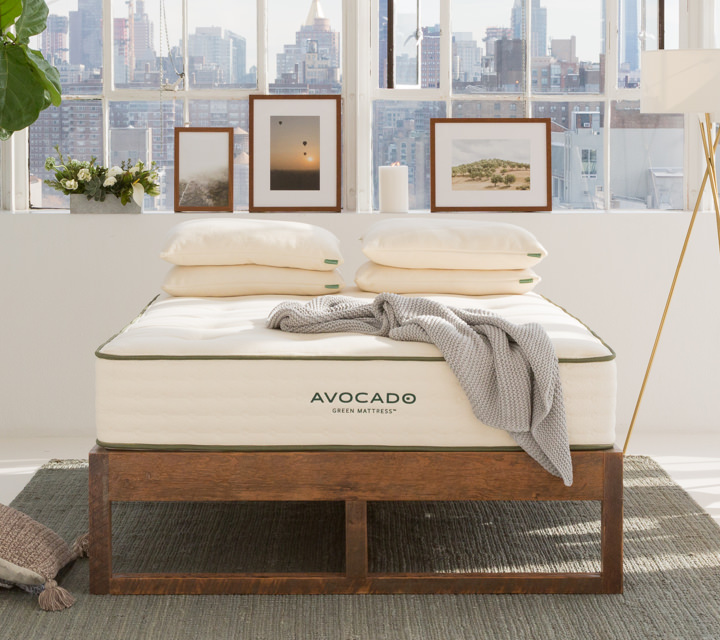 eco wood bed frame reviewed