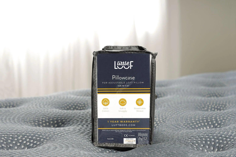 little luuf pillowcase review