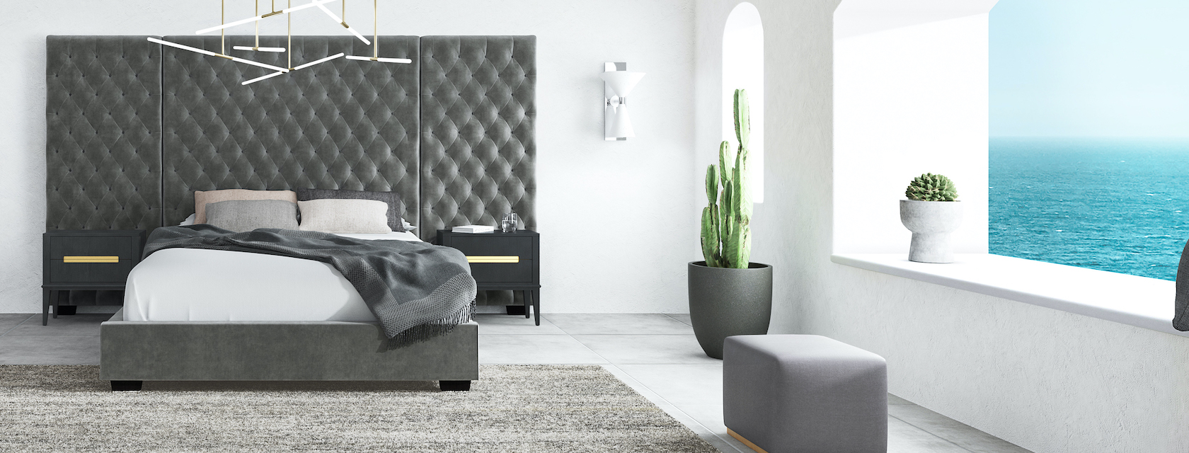 the marbella bed frame by saatva review