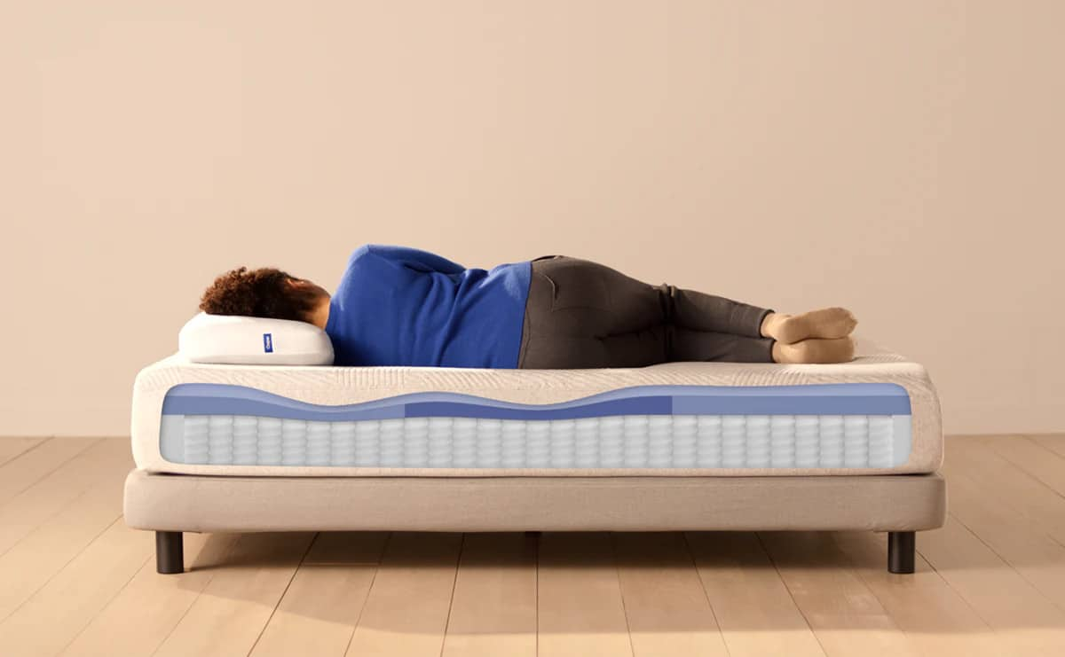 zone support by casper review