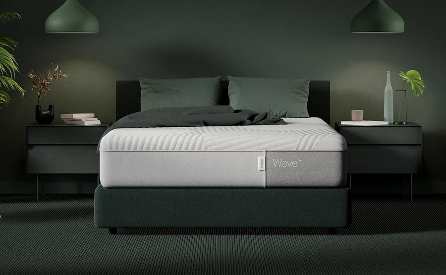 wave casper mattress review