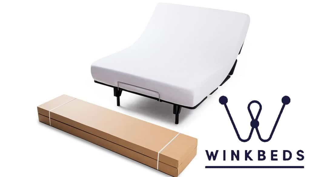 winkbeds 2.0 adjusting base