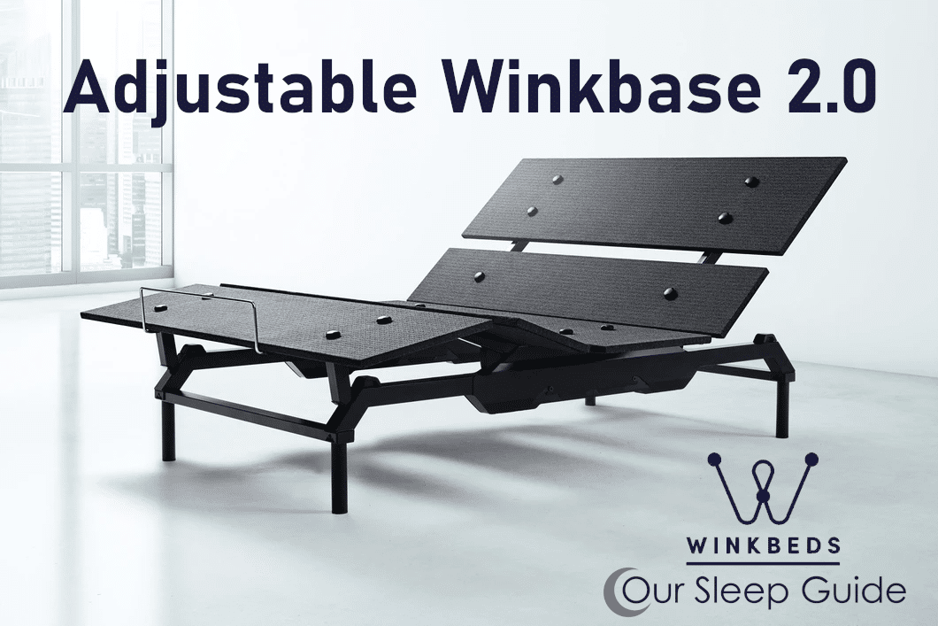 adjustable base review winkbase 2.0
