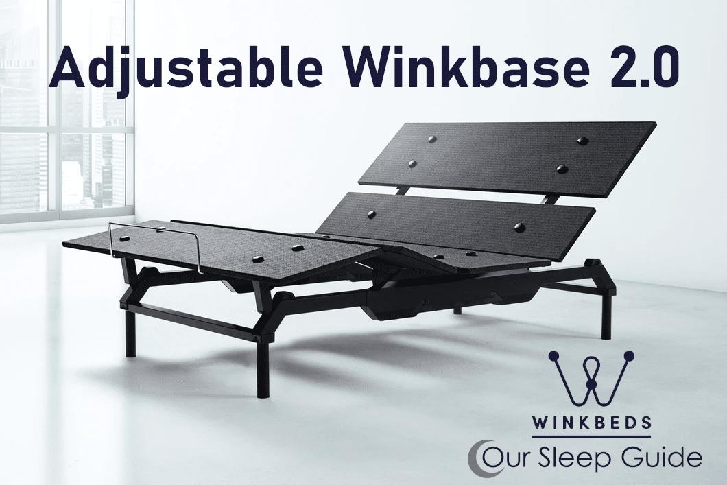 adjustable base review winkbase 2.0