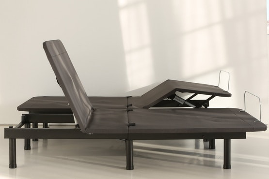 adjustable base frame from brentwood home review