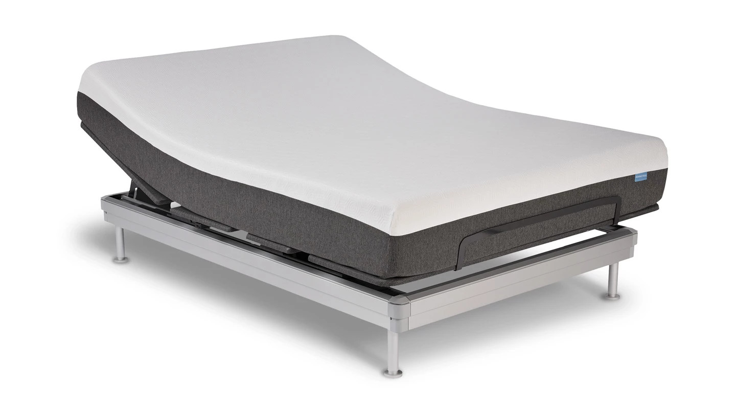 what mattresses work on the adjustable base by bear