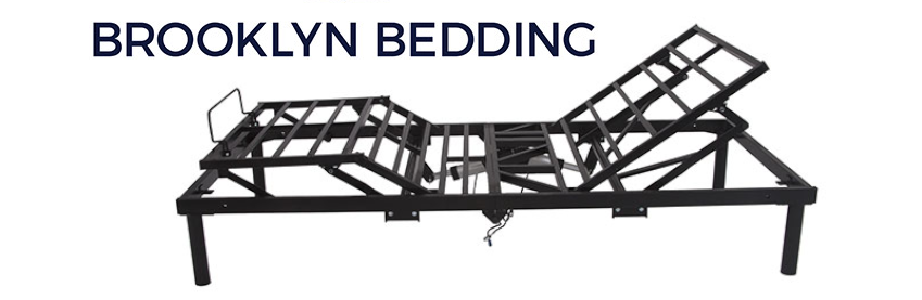 brooklyn bedding adjustable base review