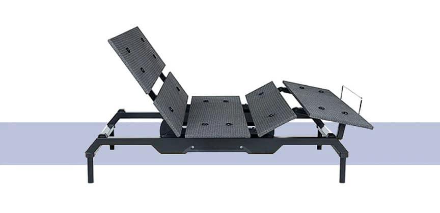 the winkbase adjustable bed frame review