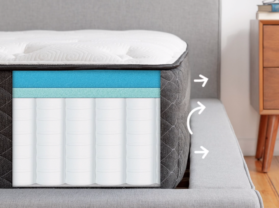 top mattress from bear for sleeping cool
