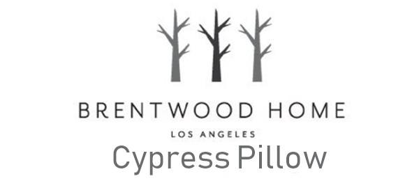 cypress pillow review logo
