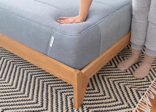 tuft and needle hybrid comfort