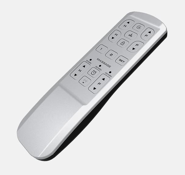 helix adjustable base remote