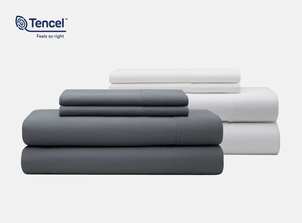 benefits to tencel materials for sheets