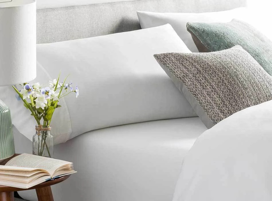 the helix sheets eco friendly tencel review