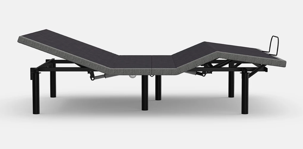 helix adjustable bed review