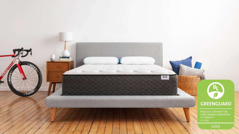 best bear mattress for side sleepers